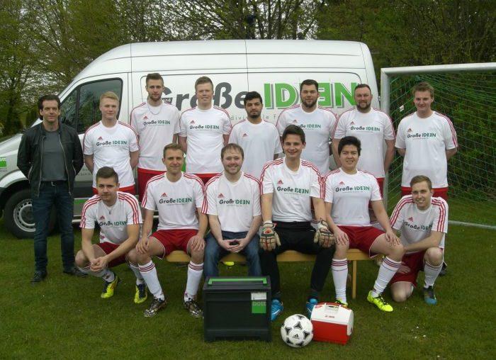 TV Heiligenloh gründet eine eigene Fußballabteilung