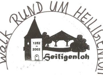 Walk rund um Heiligenloh